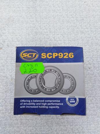 Комплект подшипника ступицы колеса SCT Ваз 01-07
