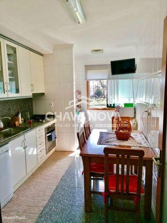 Apartamento T3 - Lobão - SMF/01938