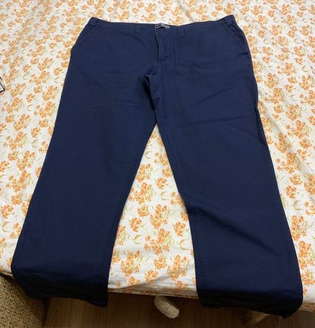 Мужские штаны(чиносы)