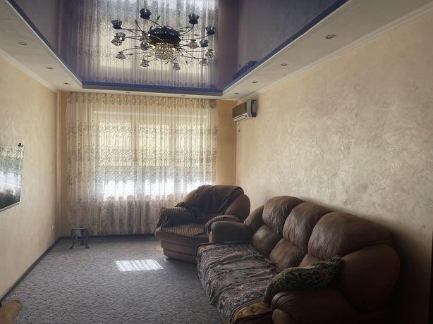 3-х комнатная квартира на карачунах