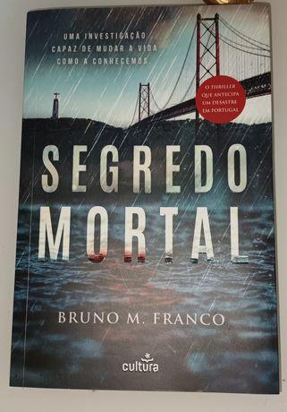 Segredo Mortal - Bruno Franco