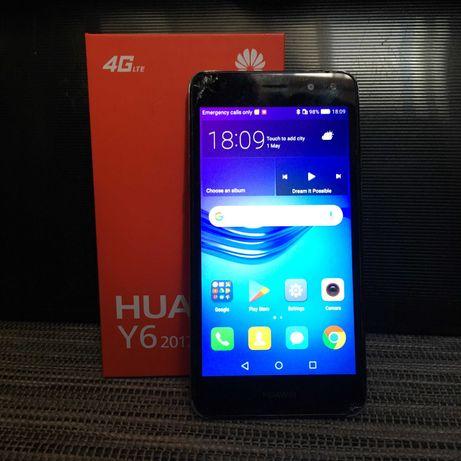 Huawei Y6 2017 [DESBLOQUEADO]
