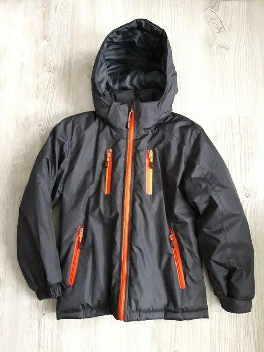 Nowa kurtka chłopięca przejściowa r. 134 Toruń - image 1