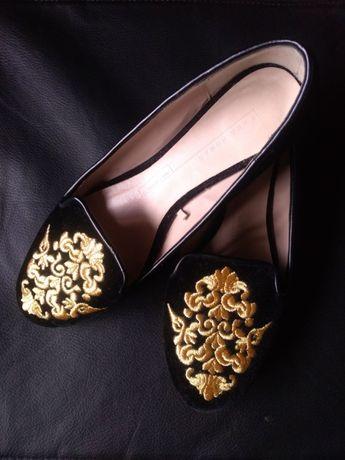 Sapatos Zara (senhora - tamanho 36)