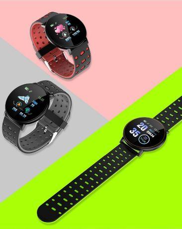 SmartWatch Relógio Inteligente 119 Plus