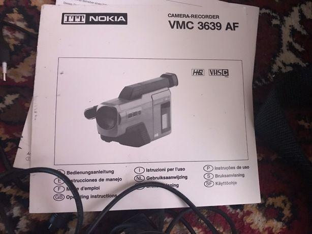 Видеокамера NOKIA