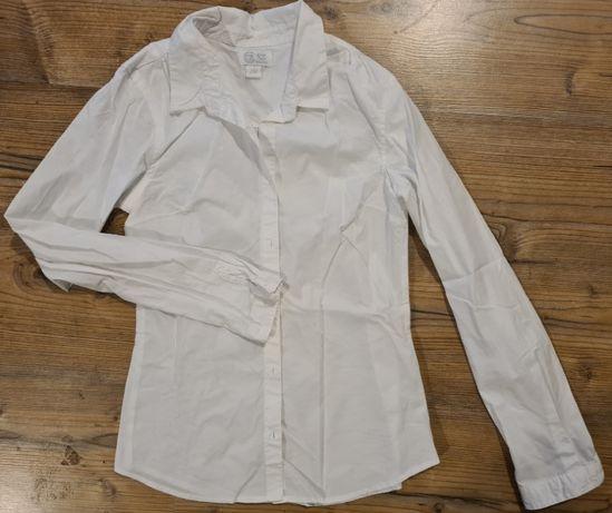 Smyk Koszula dziewczęca galowa r. 170