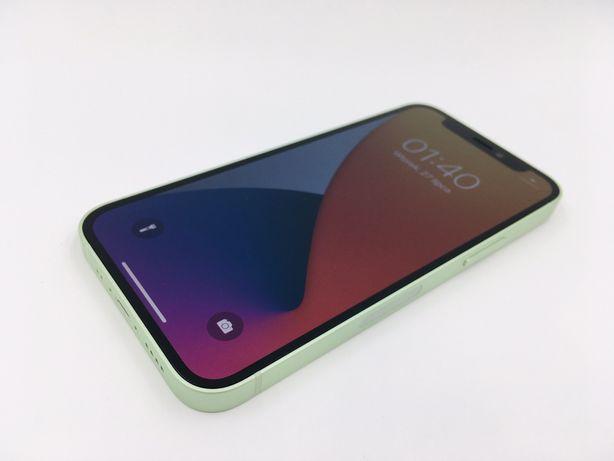 iPhone 12 mini 128GB GREEN • GW do 11.05.22 • DARMOWA wysyłka •FAKTURA
