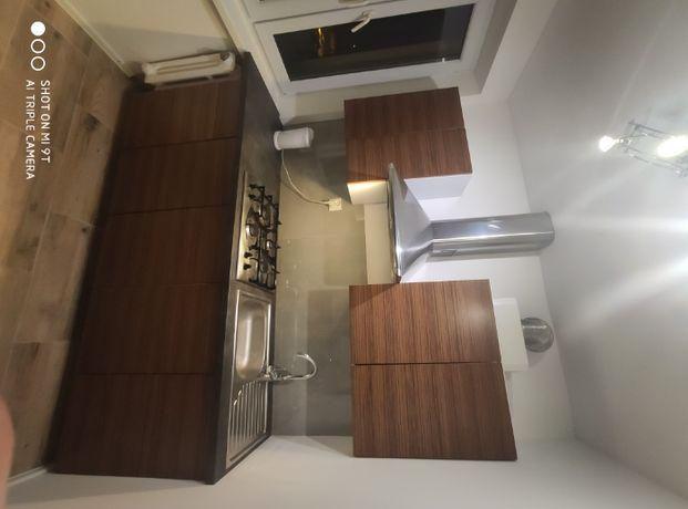 Mieszkanie 2 pokoje po generalnym remoncie