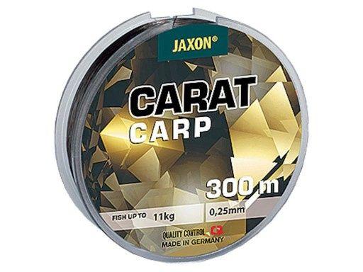 Żyłka Jaxon Carat Carp 300m 0.30mm