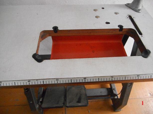 Stebnówka textima stół maszyna do szycia