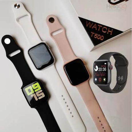 Модель 2021 года ! Smartwatch 6, iwo 12 c500, смарт часы