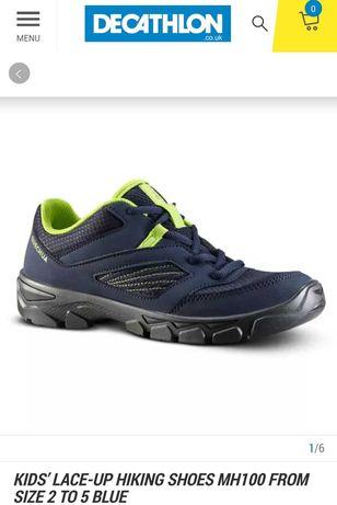 кроссовки для мальчика 38р