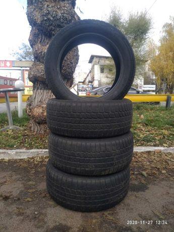 245/50/18 Continental ContiWinterContact TS810S зимние шины