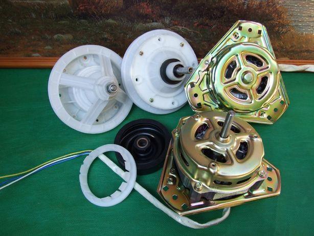 YYG-60 , мотор центрифуги стиральной машины «САТУРН»