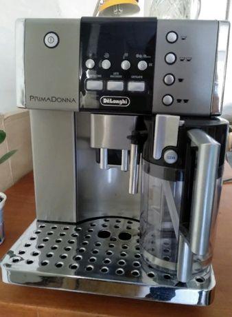 Ремонт кофемашин и кофеварок Saeco, Delonghi ...