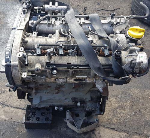 Silnik 1.9 Diesel 150KM z grupy opel o kodzie Z19DTH