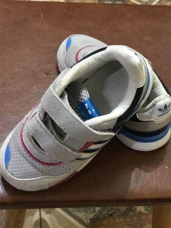 кросовки adidas дитячі