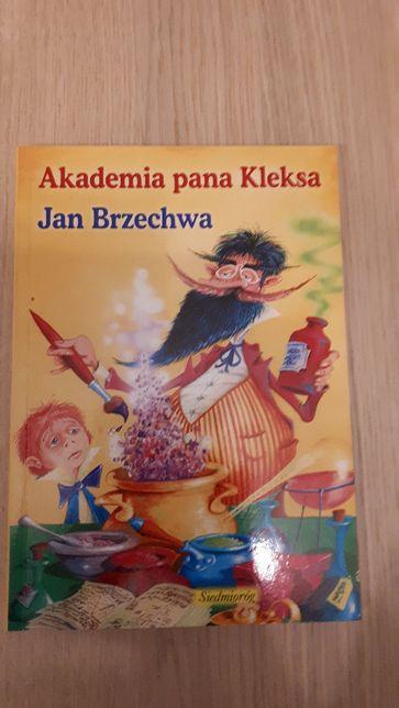 Akademia pana Kleksa Jan Brzechwa