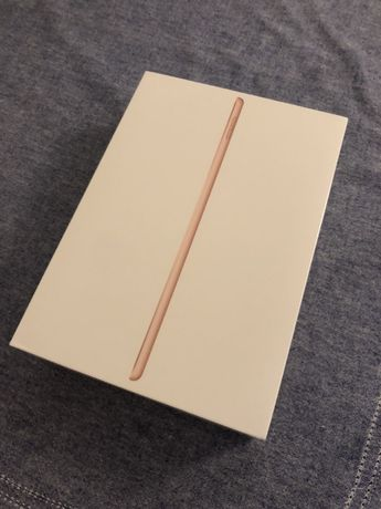 Apple iPad 10,2 2019 7 Gen. 32GB Gold / Złoty