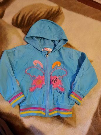 Курточка дитяча.