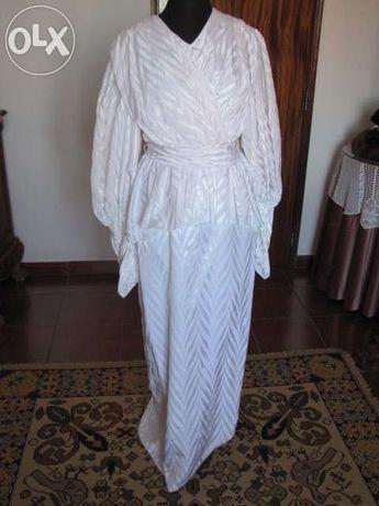 Vendo Vestido Noiva SN