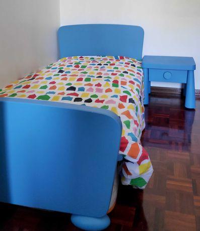 Mobília quarto criança completo Ikea Mammut