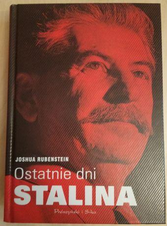 Joshua Rubinstein, Ostatnie dni Stalina [historia]