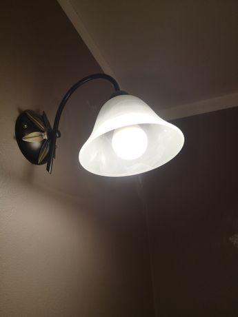 Lampa i kinkiet
