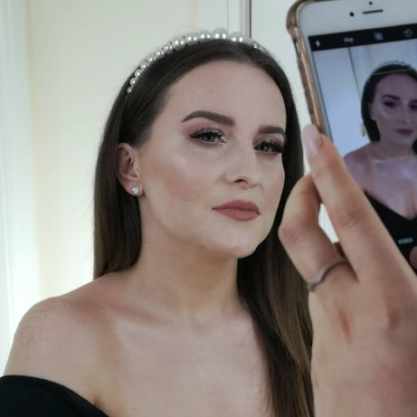 Kursy makijażowe/makijaż/make up/ślub/wesele