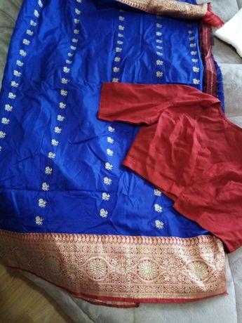 Sari originário da India