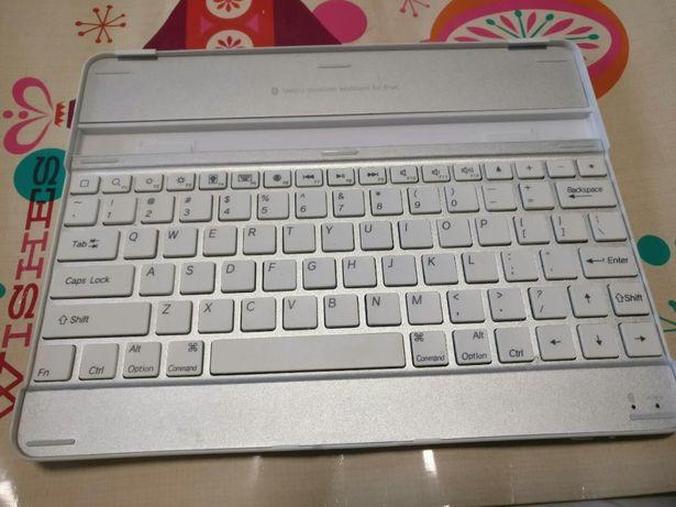 Безпровідна клавіатура до планшетах IPAD APPLE 10