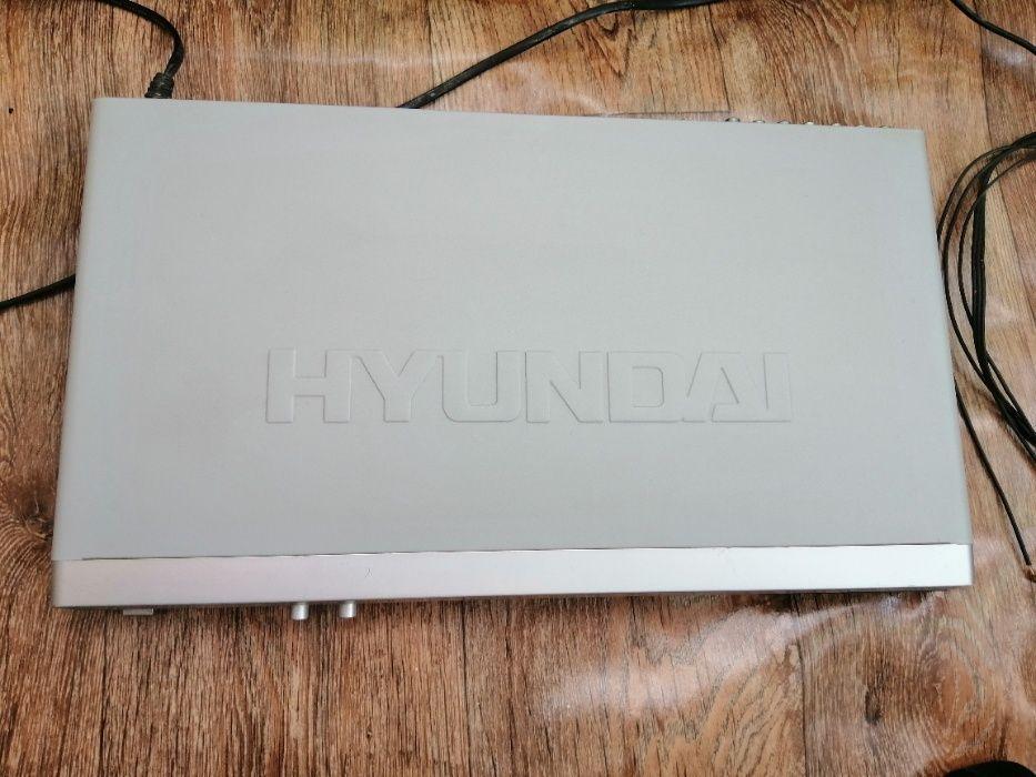 DVD-плеер, фирмы Hyundai, модель: H-DVD5000-N