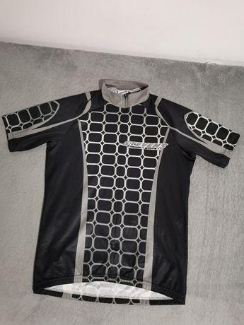 Koszulka rowerowa kolarska Santini Stevens