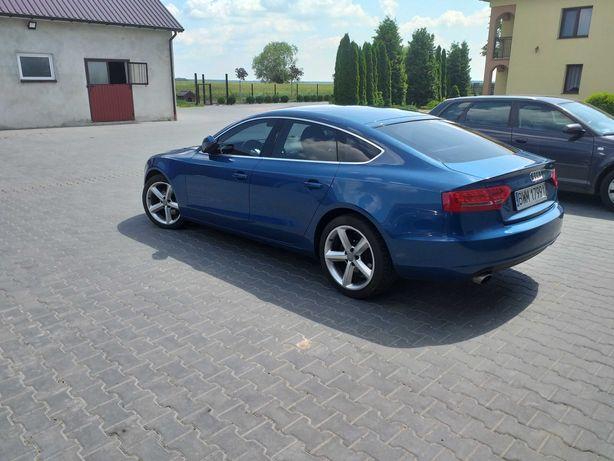 Audi A5 2.7 v6