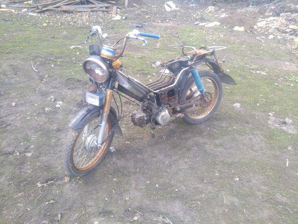 Мопед  Delta 50cc