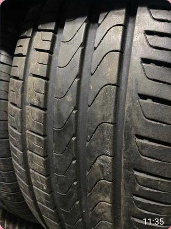 Пирелли 255/45/20 Pirelli Scorpion Verde шины б/у ост.95%+др.бренды