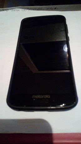 Продам НОВЫЙ смартфон Motorola Moto G7,требующий замены экрана.