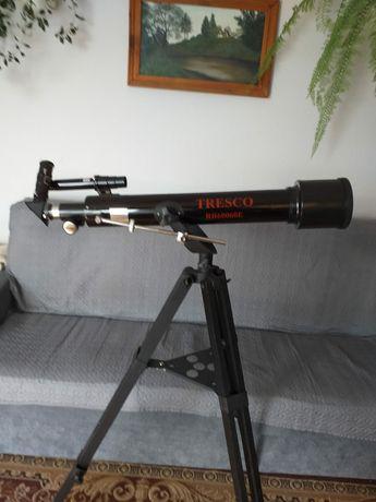 Luneta-teleskop  Tresco