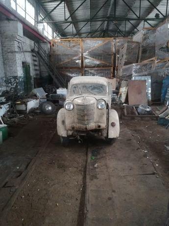 Москвич 401 1952 року