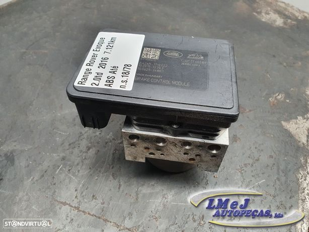 ABS Usado LAND ROVER/RANGE ROVER EVOQUE (L538)/2.0 D 4x4 | 06.15 - REF. 285154-...