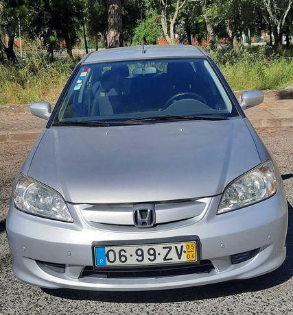 Honda Civic 1. 3 IMA