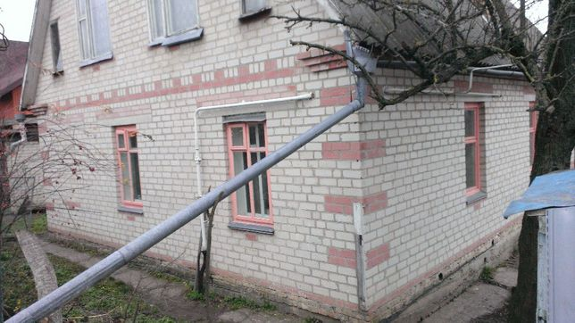 будинок с.Ставки