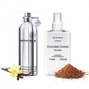 Шикарные французские духи унисекс Montale Chocolate Greedy!!!
