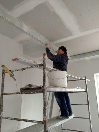 Отделка .Малярные работы, штукатурка стен в городе Одесса