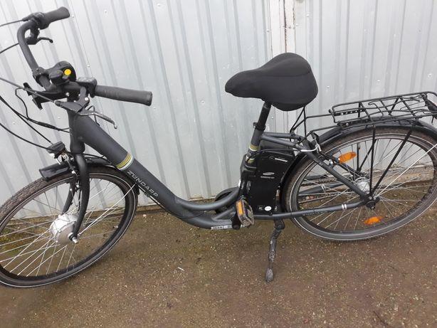 Rower Elektryczny Damka  E bike OKAZJA!!