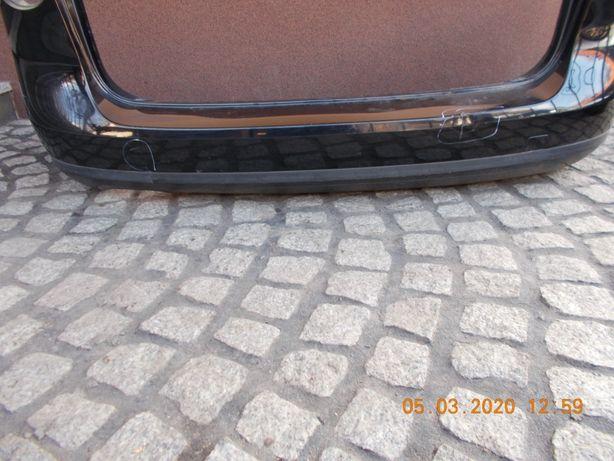Zderzak tył VW Passat b6 LC9X kombi