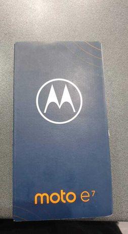 Motorola e7  2/32GB