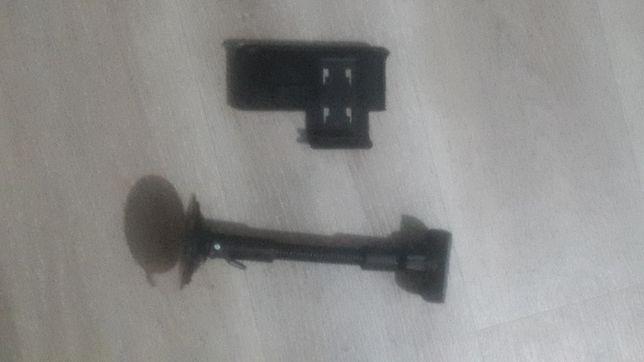 держатель с присоской от навигатора