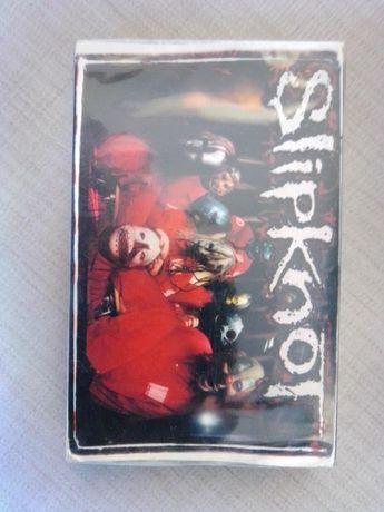 K7 promotional Slipknot